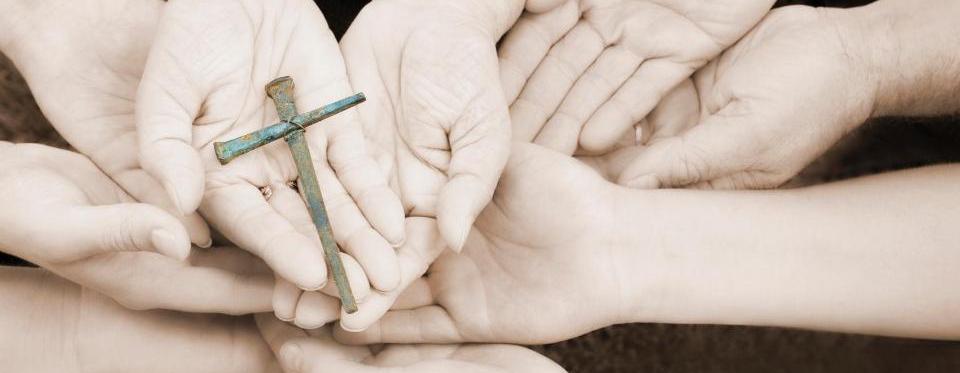 Living Faith Assembly - Testimonies
